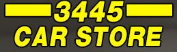 3445 Car Store