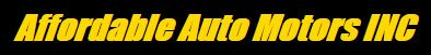 Affordable Auto Motors Inc