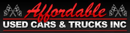 Affordable Used Cars and Trucks