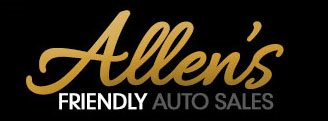 Allen`s Friendly Auto Sales