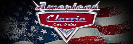 American Classic Car Sales