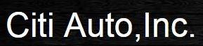 Citi Auto  Inc.