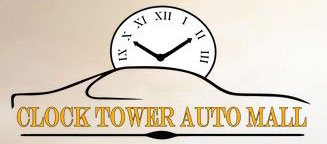 Clock Tower Auto Mall