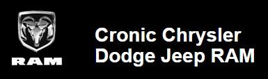 Cronic Chrysler Dodge Jeep RAM
