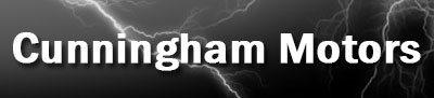 Cunningham Motors Goodlettsville