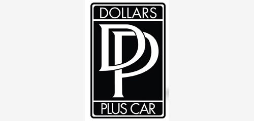 Dollars Plus Car