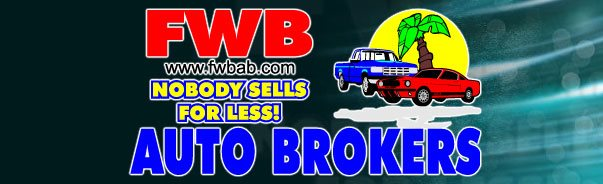 FWB Auto Brokers