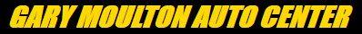 Gary Moulton Auto Center