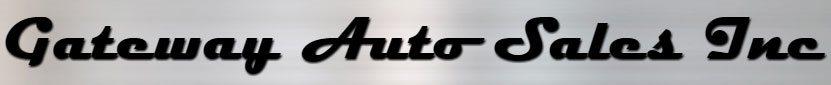 Gateway Auto Sales Inc