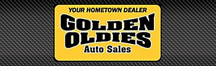 Golden Oldies Auto Sales