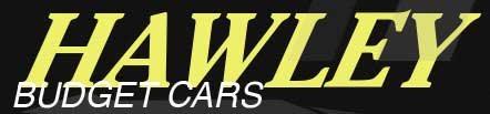 Hawley Motors Budget
