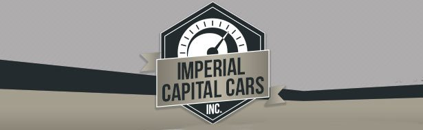Imperial Capital Cars width=