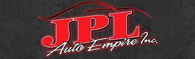 JPL Auto Empire