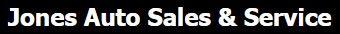 Jones Auto Sales & Service