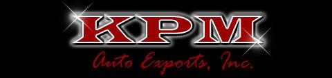KPM Auto Exports Inc