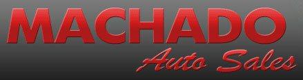 Machado Auto Sales