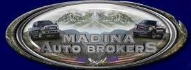 Madina Auto Brokers