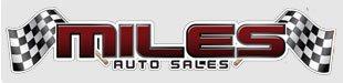 Miles Auto Sales