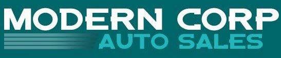 Modern Corp Auto Sales