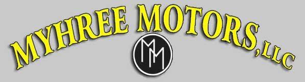 Myhree Motors