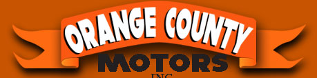 Orange County Motors