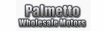 Palmetto Wholesale Motors