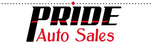 Pride Auto Sales