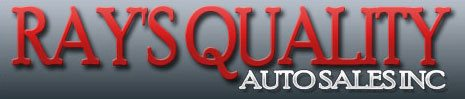 Ray`s Quality Auto Sales