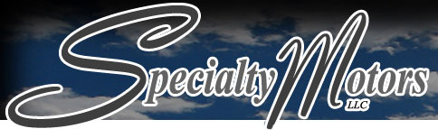 Specialty Motors LLC