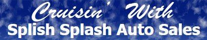 Splish Splash Auto Sales