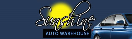 Sunshine Auto Warehouse