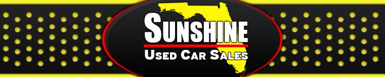 Sunshine Used Car Sales