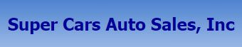 Super Cars Auto Sales Inc