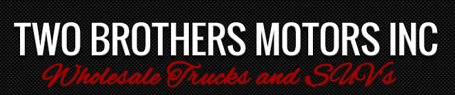 Two Brothers Motors Inc