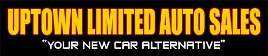 Uptown Limited Auto Sales