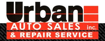 Urban Auto Sales & Repair