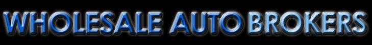 Wholesale Auto Brokers Inc