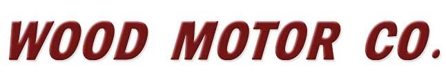 Wood Motors Co.