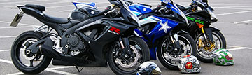 Used Motorcycle Dealerships